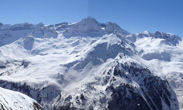 Col de Pourteillou